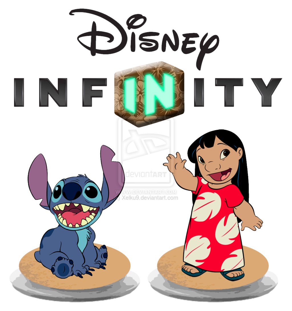 Lilo and playset disney. Stitch clipart surf