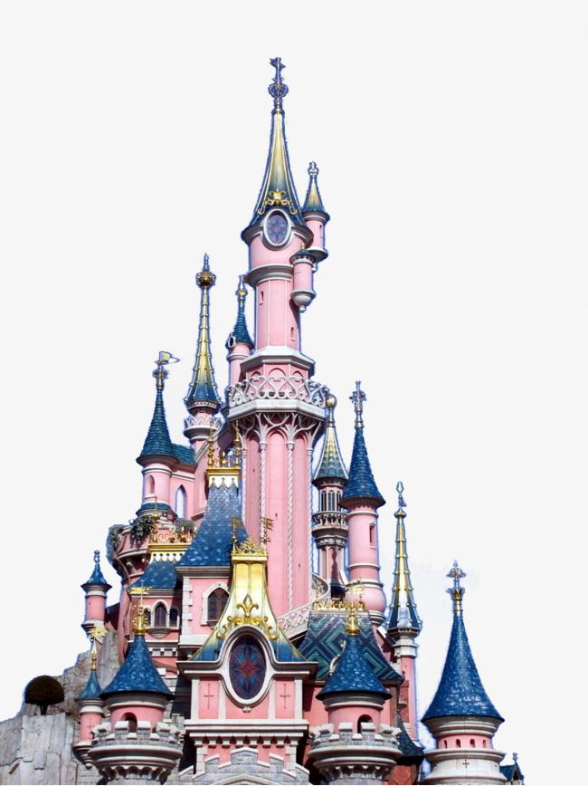 Disneyland clipart. Paris disney land castle