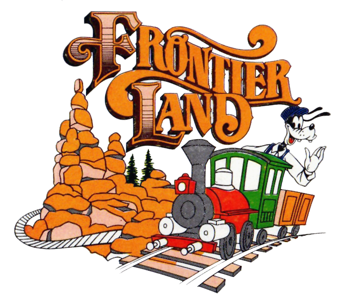 File frontierlandlogo png the. Information clipart encyclopedia