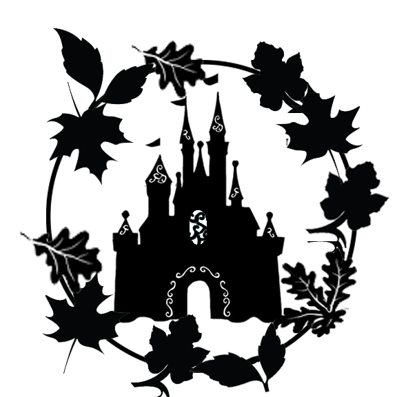 Disneyland clipart drawing. Disney castle silhouette png