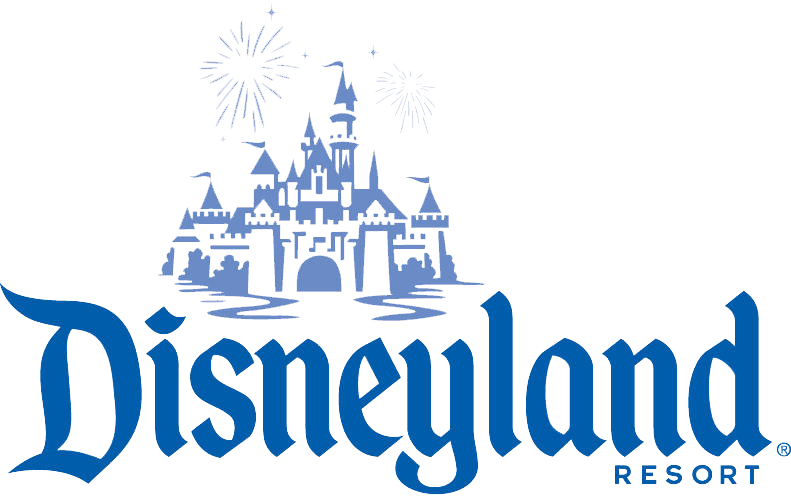 Alumni america brand partner. Disneyland clipart emblem
