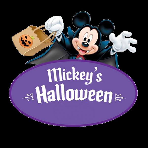 Mickey mouse halloween clip. Disneyland clipart parade disney