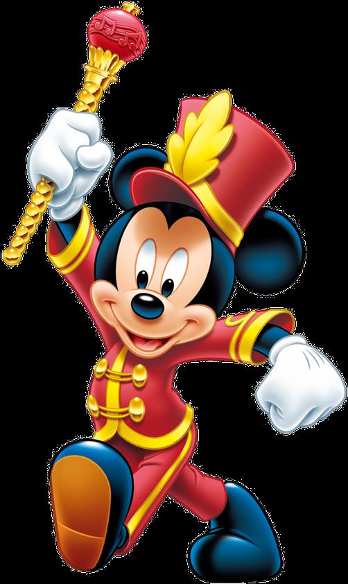 Disneyland clipart parade disney. Download free png mickey