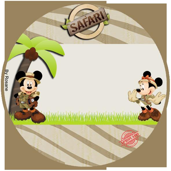 Disneyland clipart party disney. Latinha pinterest safari theme