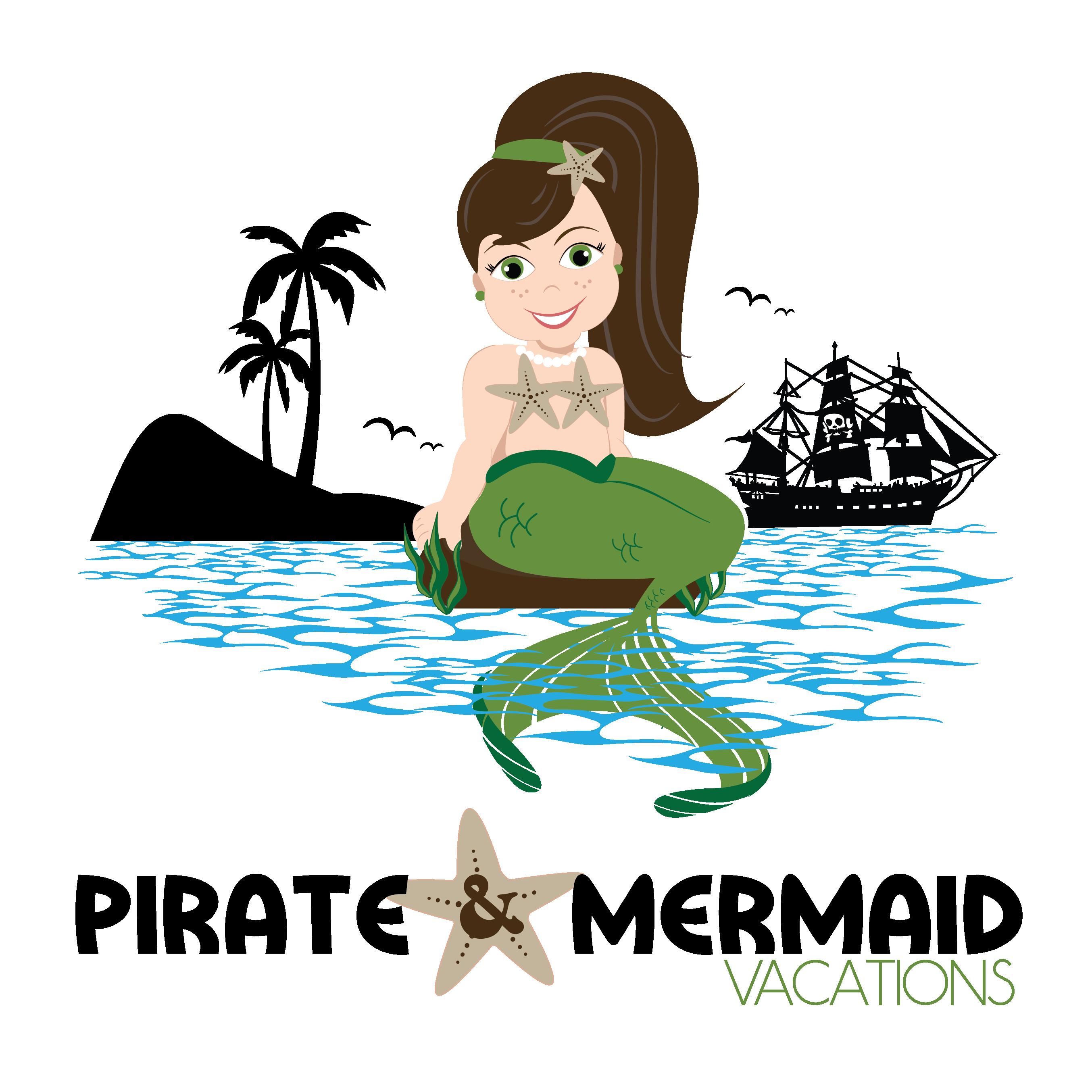 Pirates clipart princess. Homepage pirate and mermaid