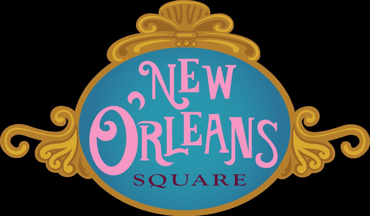 Disneyland clipart symbol. New orleans square wikipedia