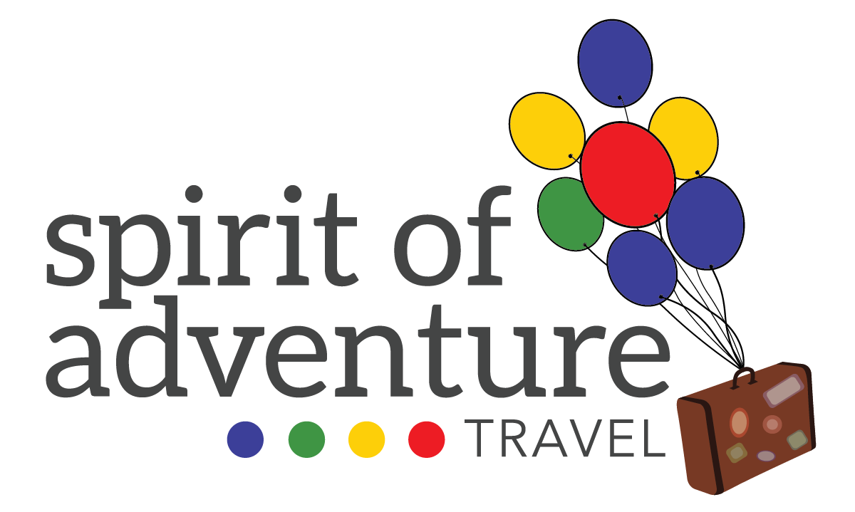 Spirit of adventure travel. Florida clipart vacation time
