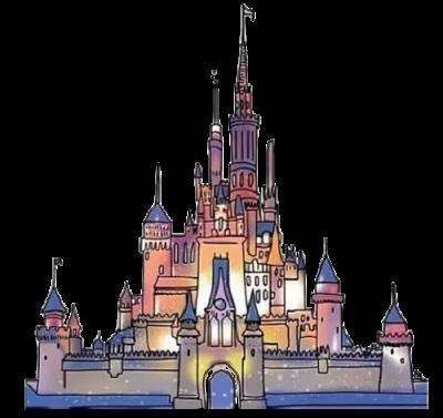 Disneyland clipart transparent. Download disney free png