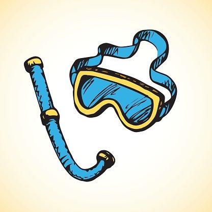 Free download clip art. Diver clipart bucear