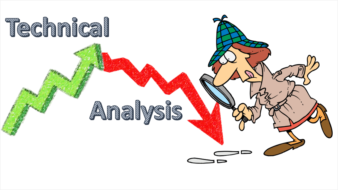 Technical analysis training online. Diver clipart diva