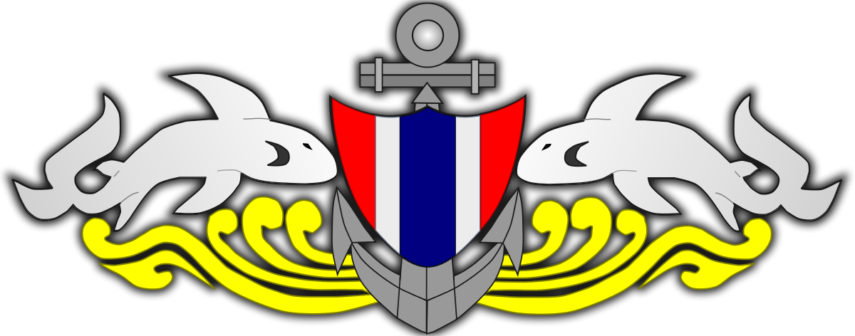 Naval special warfare command. Diving clipart diver navy