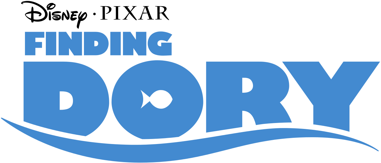 Finding treasure coast connecting. Dory clipart movie