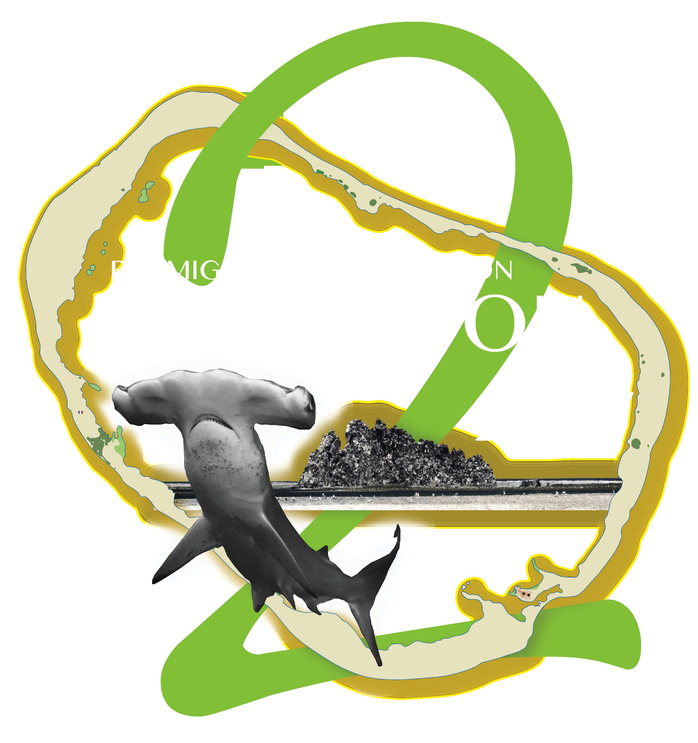 Clipperton expedition scuba dive. Diver clipart marine science