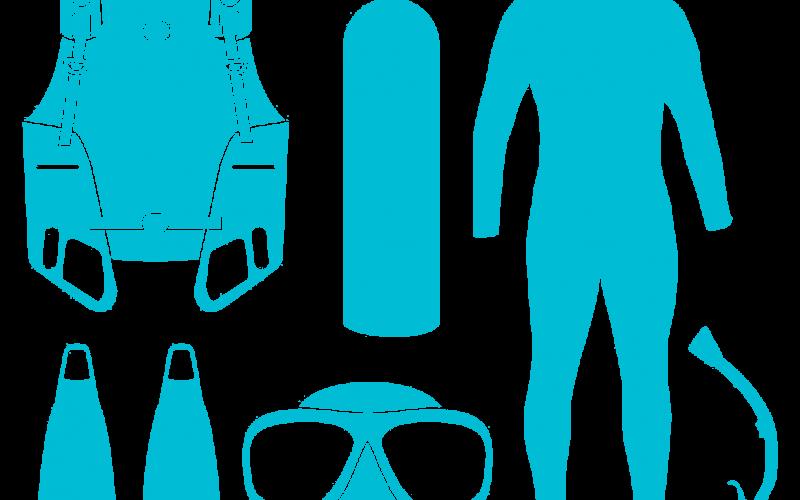 Diving rental cebu dive. Diver clipart scuba gear