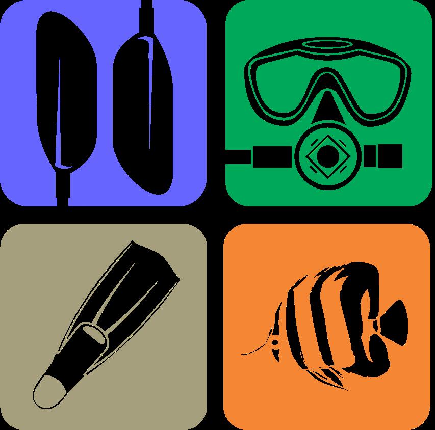 Diver clipart scuba gear. Diving transparent png pictures
