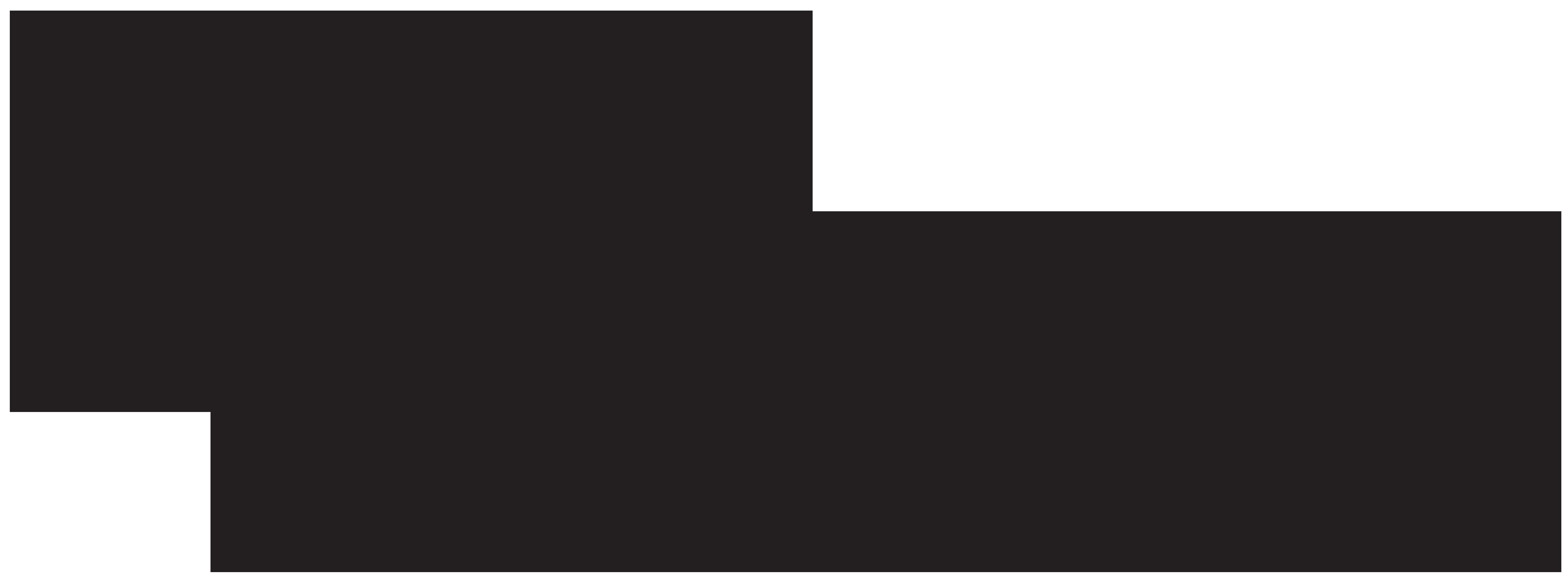 Diver clipart silhouette. Png clip art image