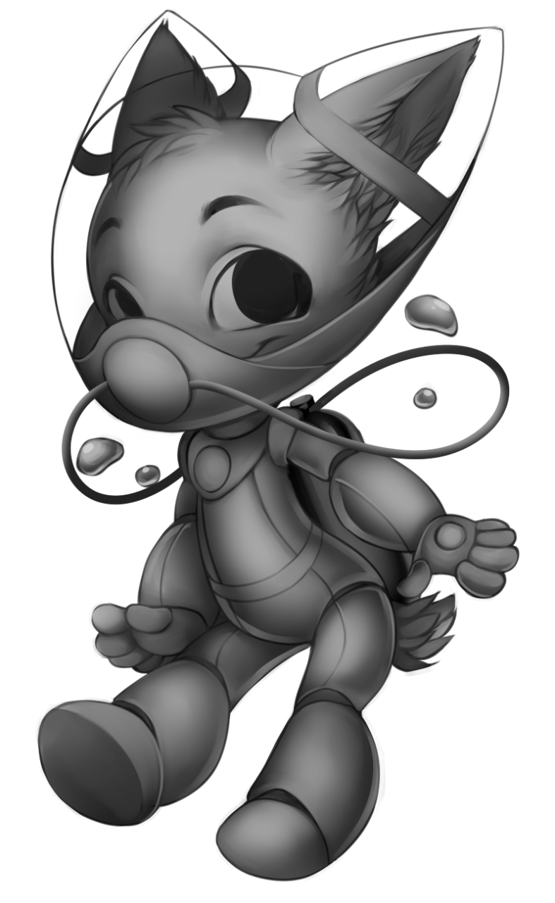 Diver clipart tool. Image rabbit base png