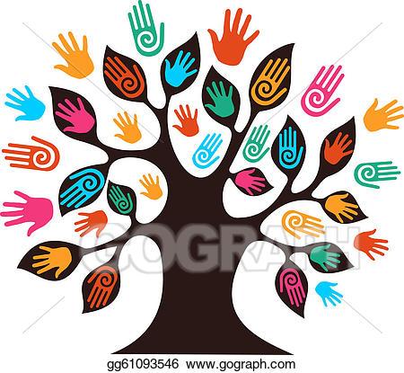 Diversity clipart. Clip art royalty free