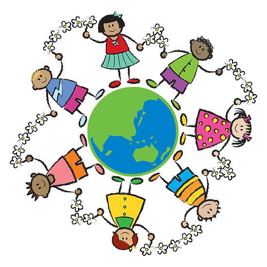 Respect clipart classroom diversity. Free cliparts download clip