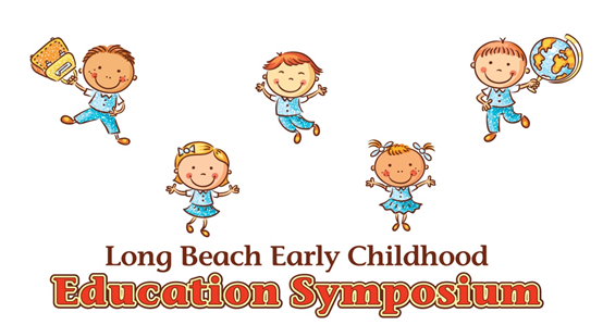 Long beach education symposium. Diversity clipart early childhood