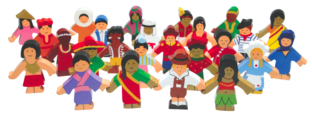 Diversity clipart early childhood. Resource children of the