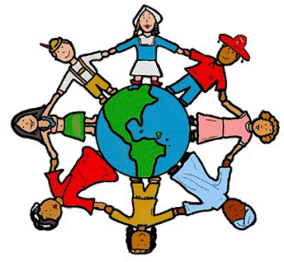 Diversity clipart early childhood. Culture and in education