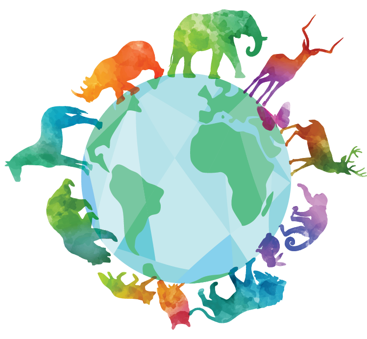 Environment clipart biodiversity. Business council sustainable consumption