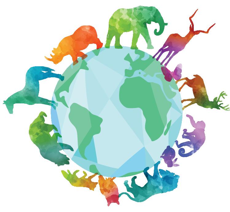 Environment clipart biodiversity. Business council sustainable consumption
