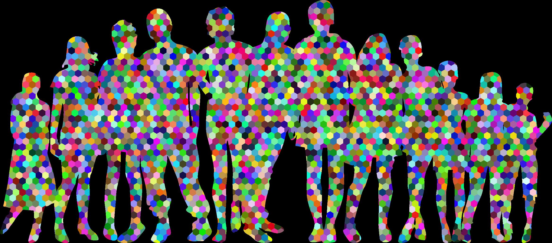 Diversity human diversity