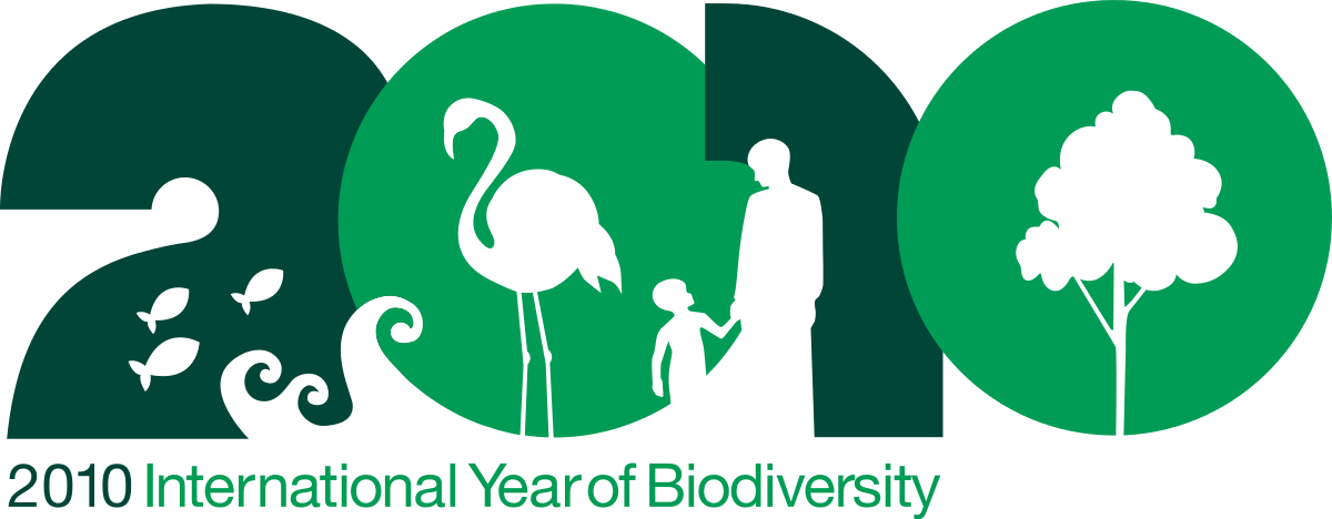 Environment clipart biodiversity. International year of wikipedia