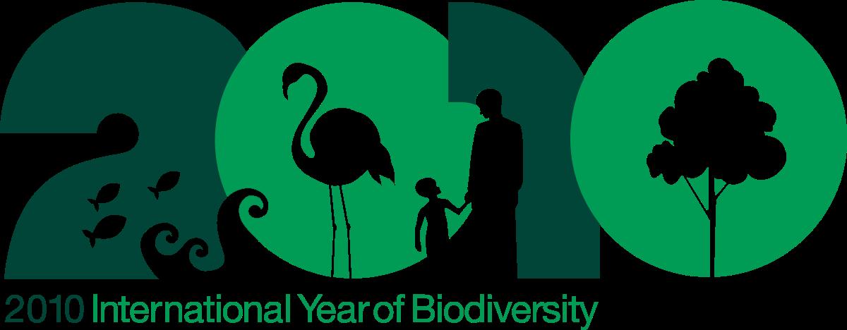 Environment clipart biodiversity. International year of wikipedia
