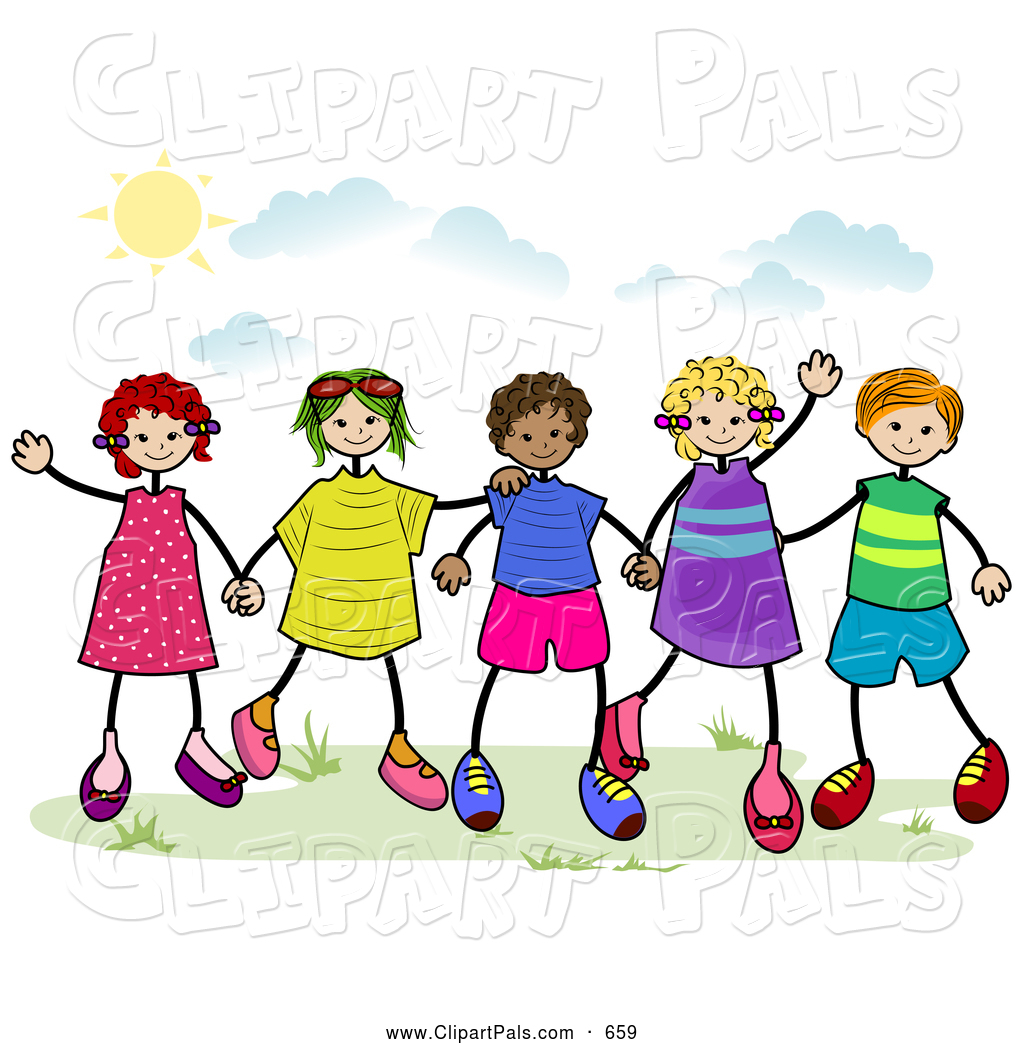 Diversity images free download. Friendly clipart toddler friend