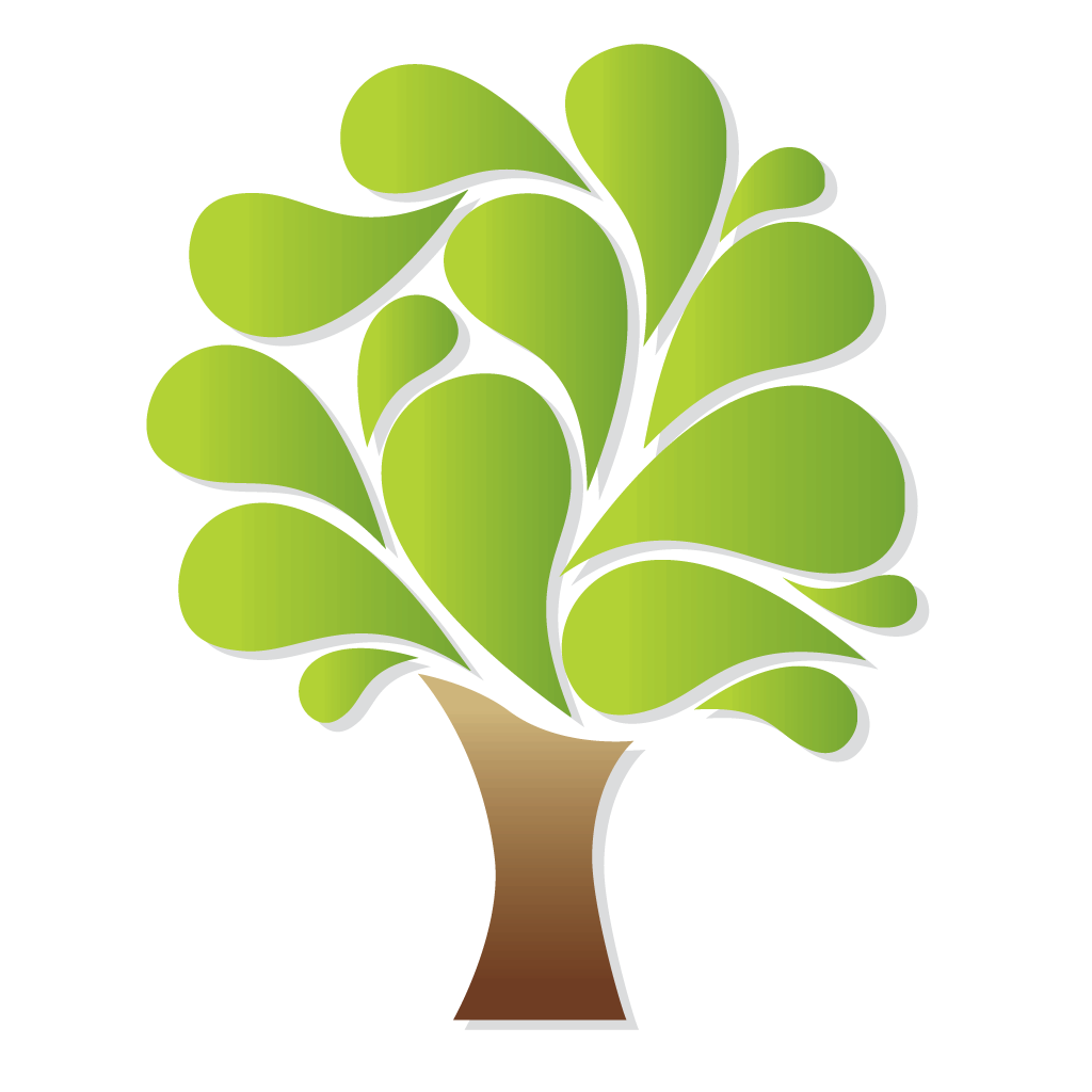 Diversity clipart tree logo. Could blind hiring hold