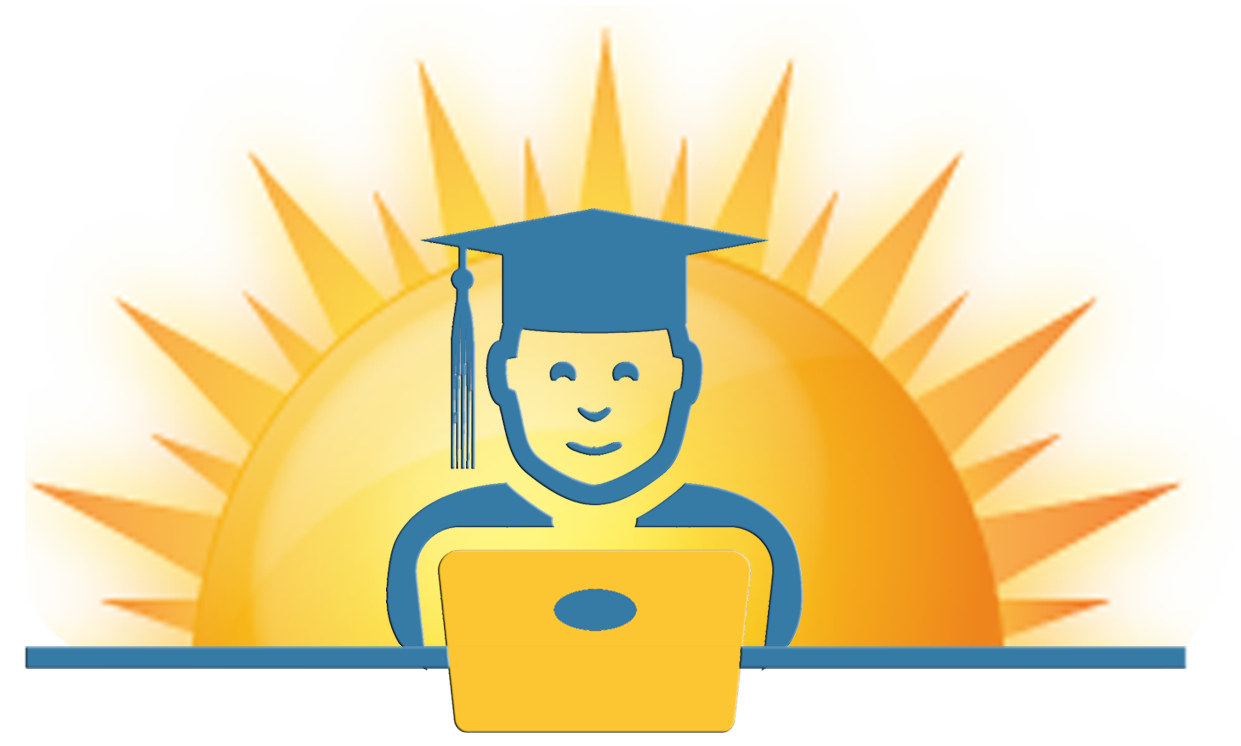 Textbook clipart secondary school. English learner instruction icon