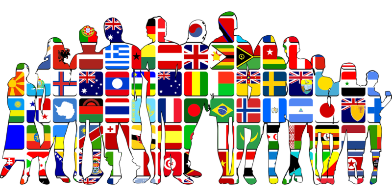 We say seek but. Diversity clipart world issues