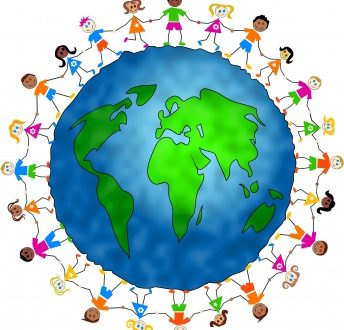 Diversity clipart world issues. Three reasons why you