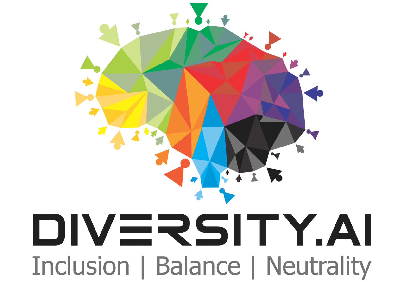 In artificial intelligence . Diversity clipart world issues
