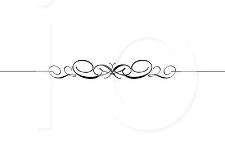 Divider clipart content. Lovely page free dividers