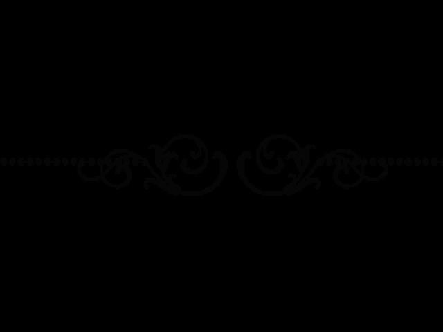 Divider clipart filigree. Cliparts x carwad net