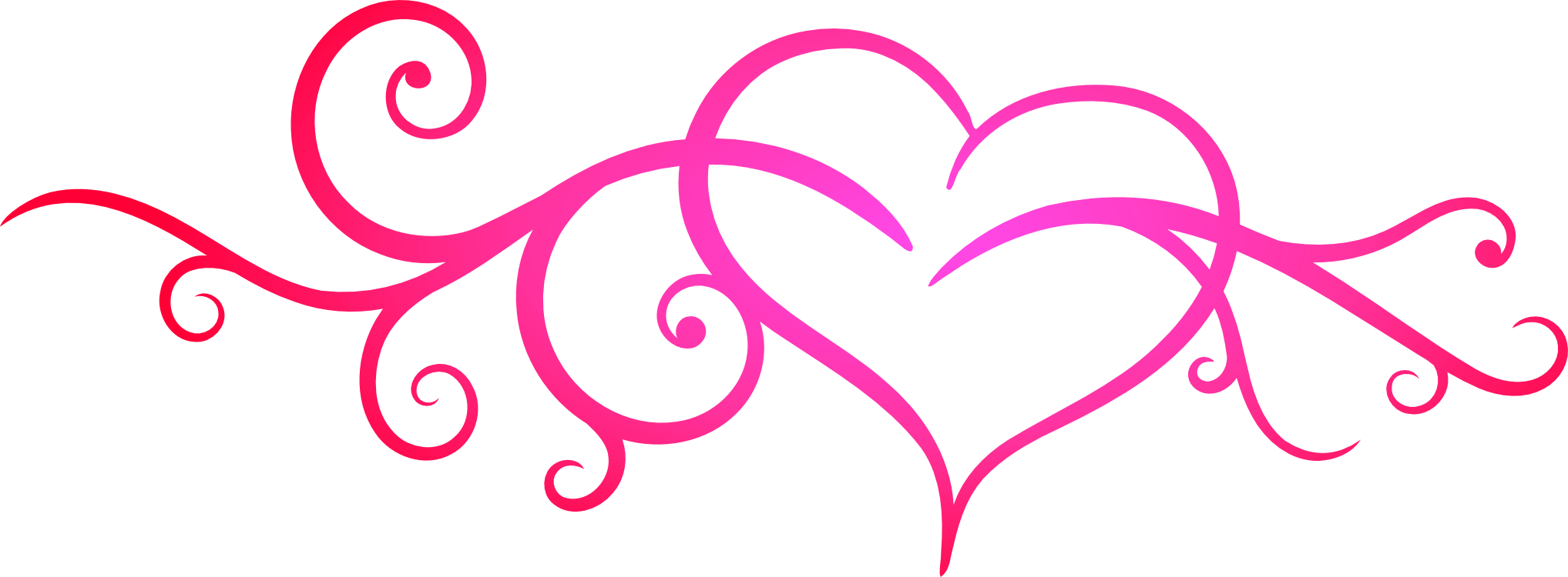 Divider clipart heart. Author bella andre audiobook
