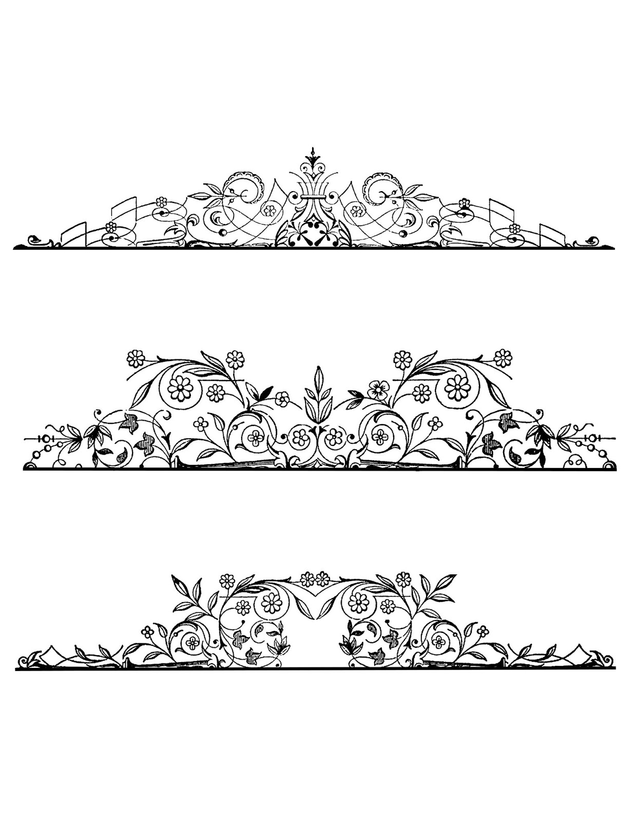 Divider clipart html. The graphics monarch free