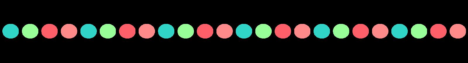 Dot clipart divider, Dot divider Transparent FREE for download on  WebStockReview 2021