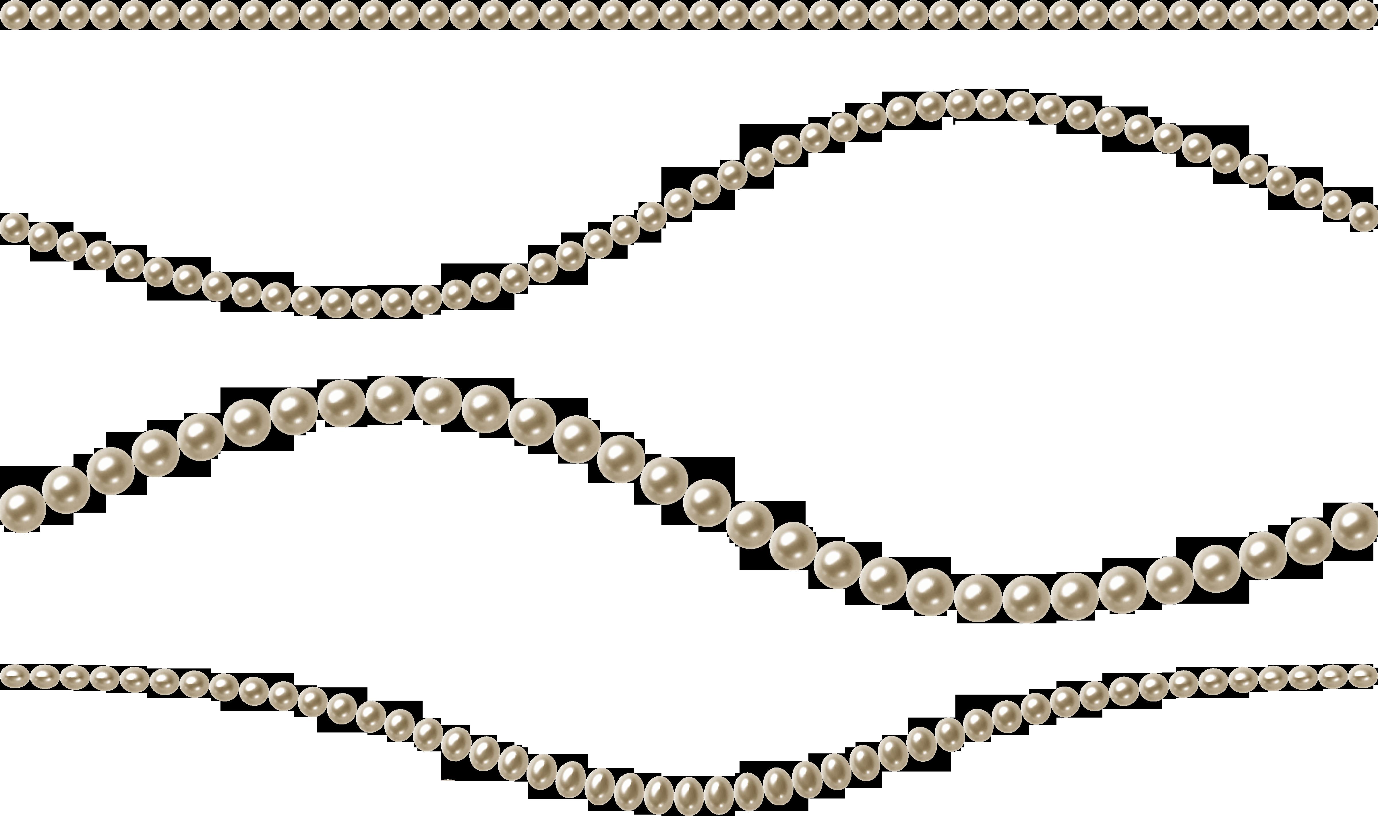 Bildresultat f r liveinternet. Necklace clipart small black pearl