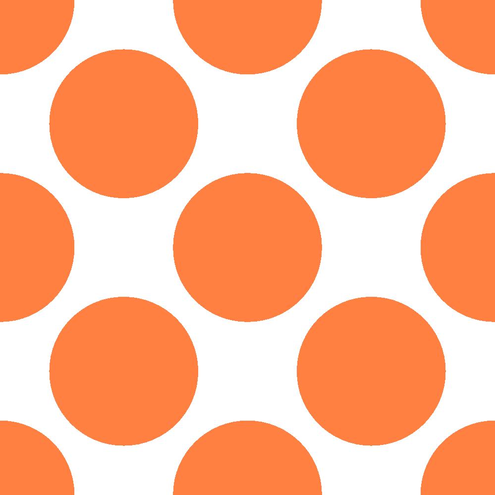 Dot clipart dot pattern. Panda free images dotclipart
