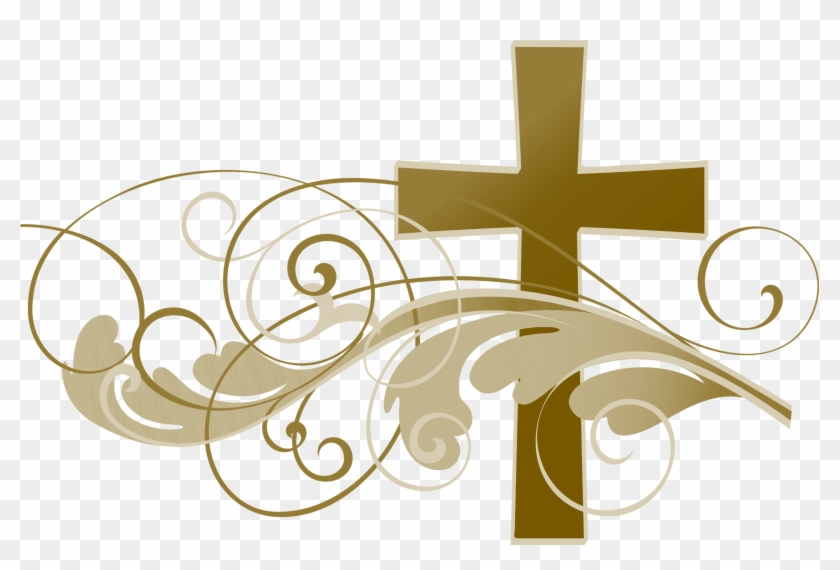 Catholic happy easter . Divider clipart religious
