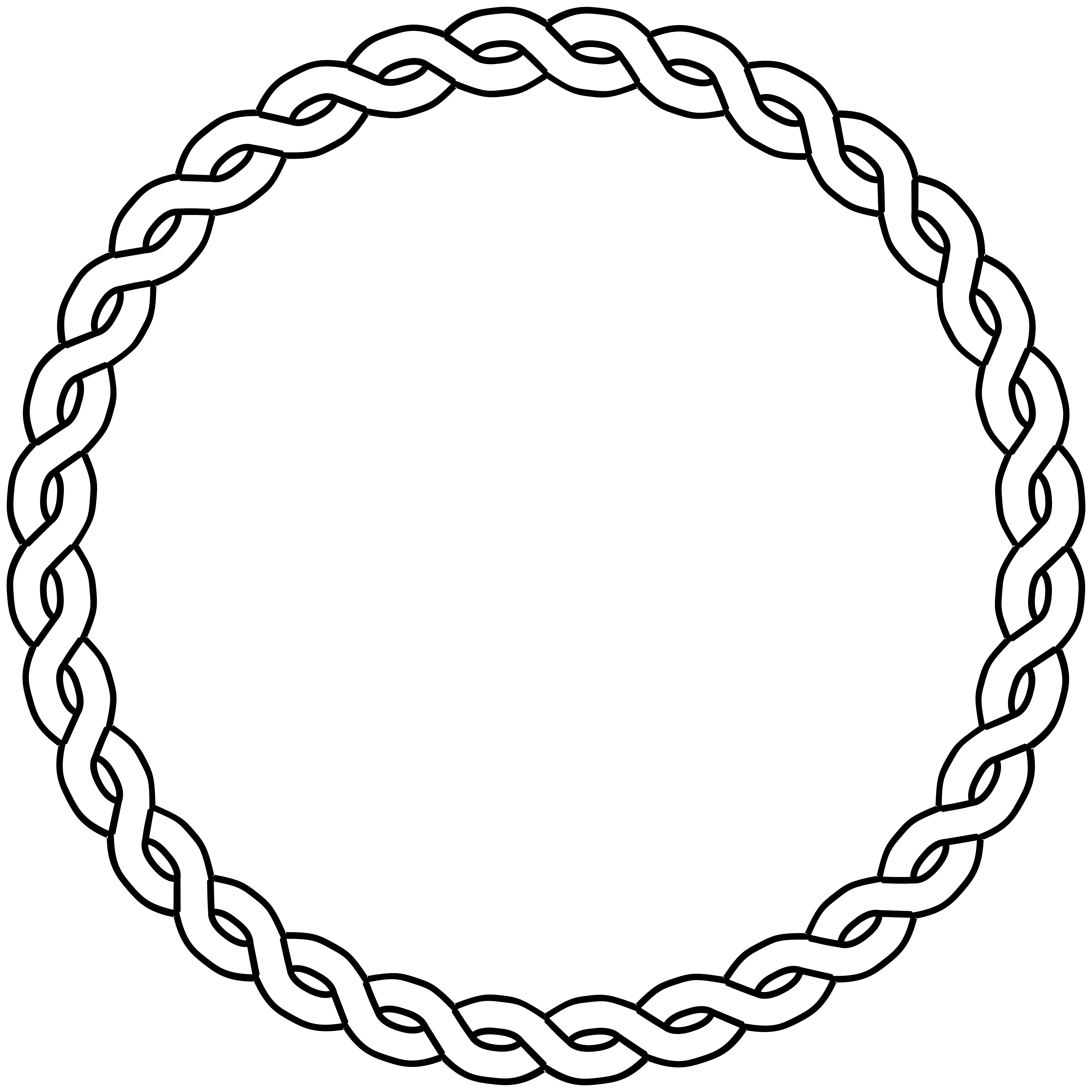 Rope black and white. Dna clipart jpeg