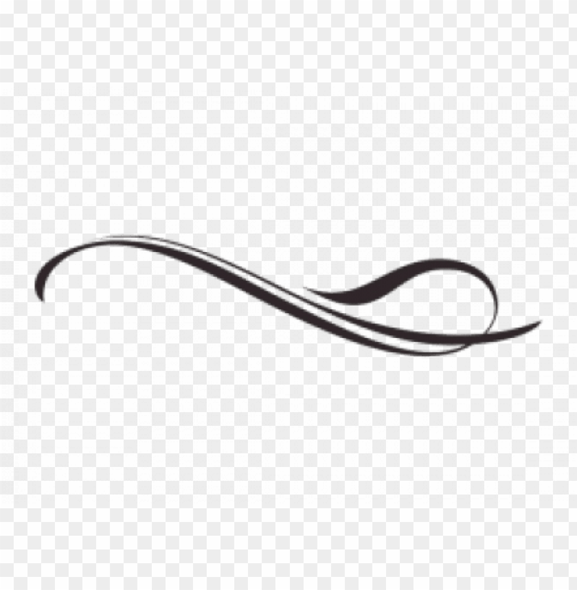 Cilpart swirl png image. Divider clipart website