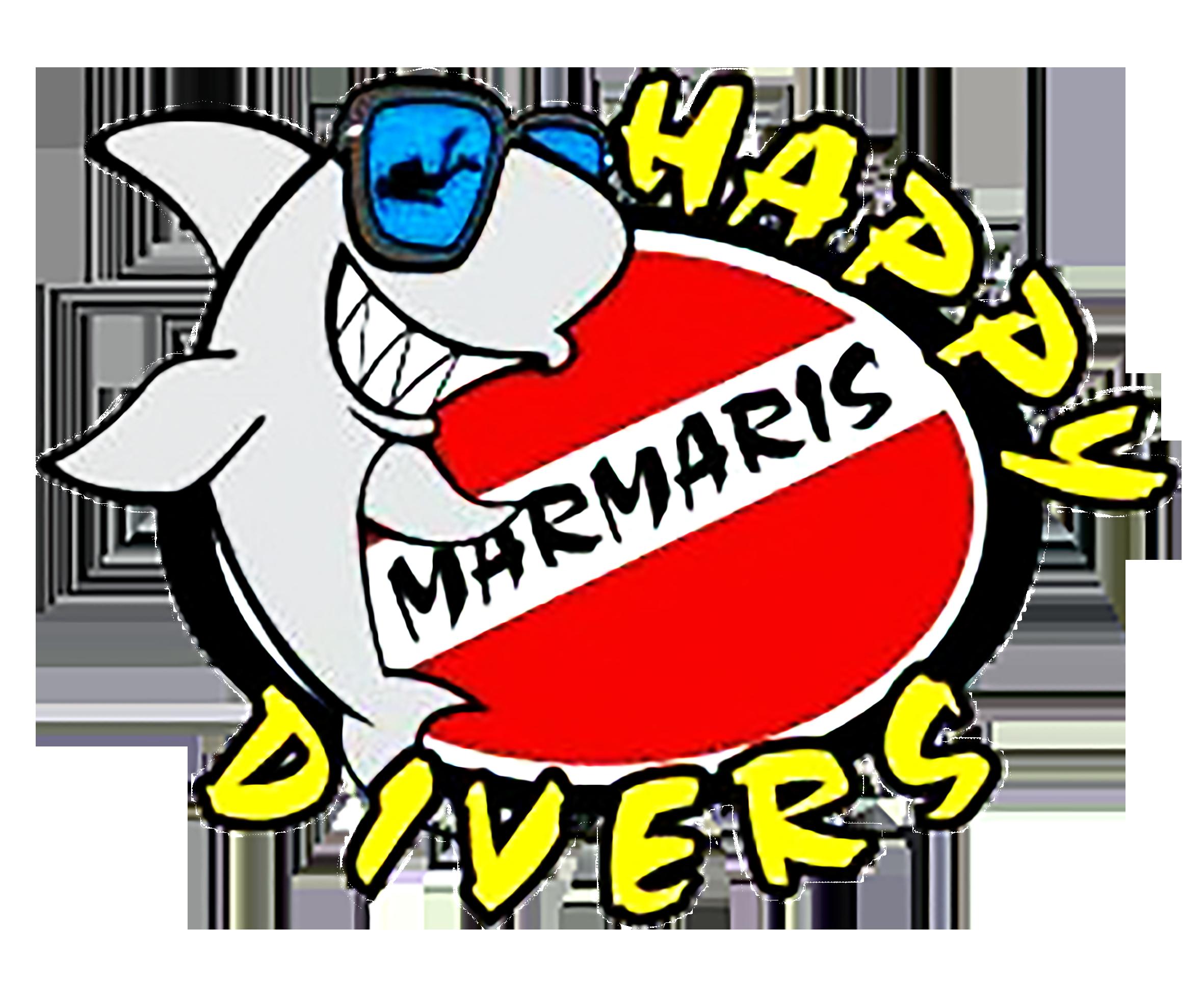 Courses marmaris happy divers. Diving clipart aquatic therapy