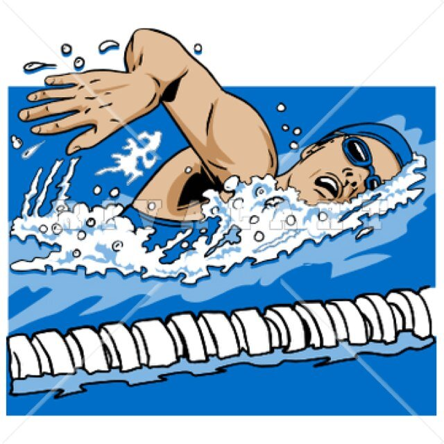 Graphics free download best. Swimmer clipart group swimming