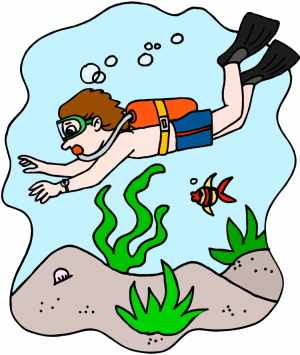 Fun diving pictures for. Boats clipart scuba